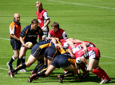 Rugby Union Season 2005-6
