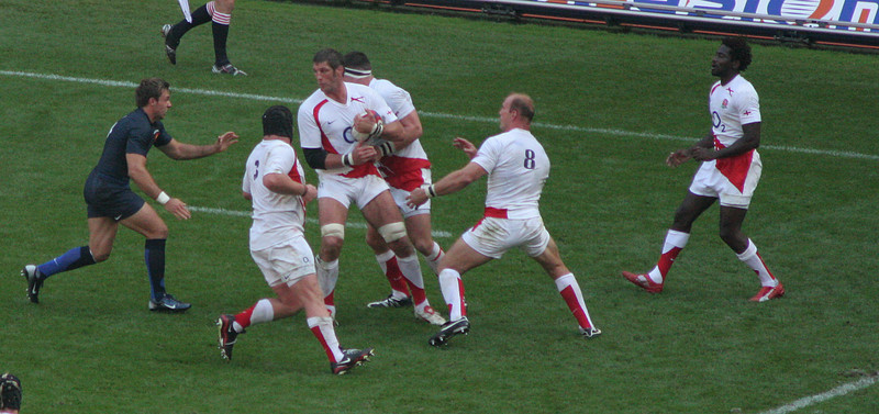 Rugby Union Season 2007-8