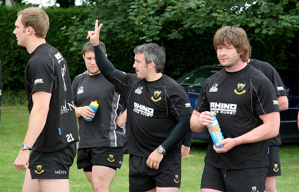 Rugby Union Season 2008-9