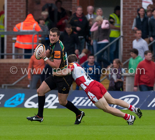 Rugby Union Season 2011-12